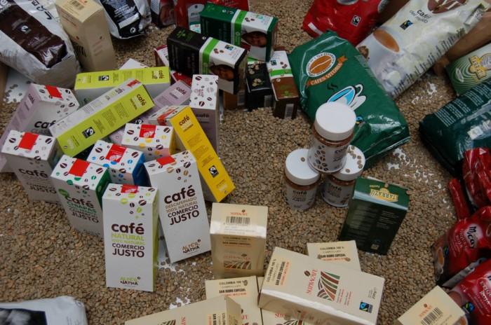que cafe fair trade
