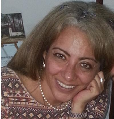 Susana escritora Qué Café