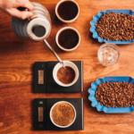 Calidad del café