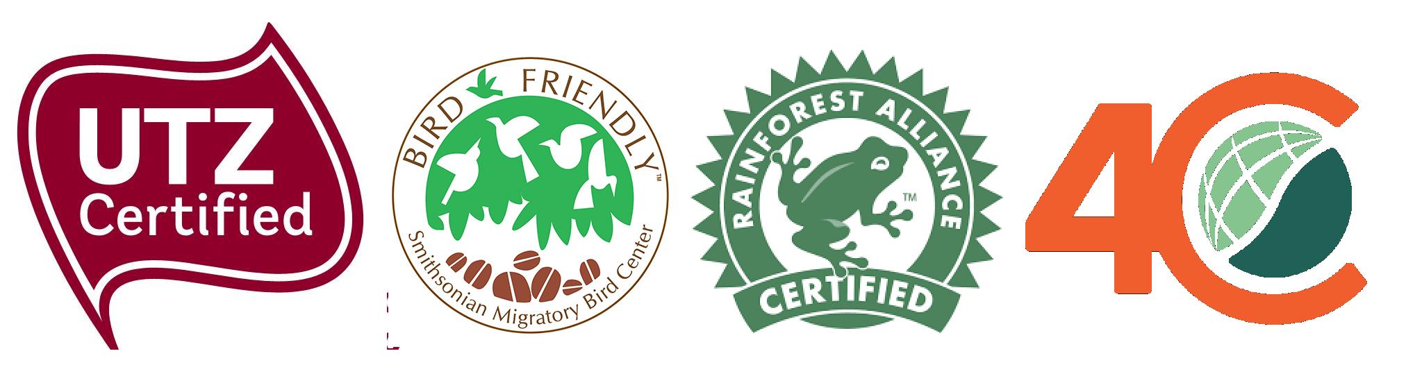 certificación de café ambiental