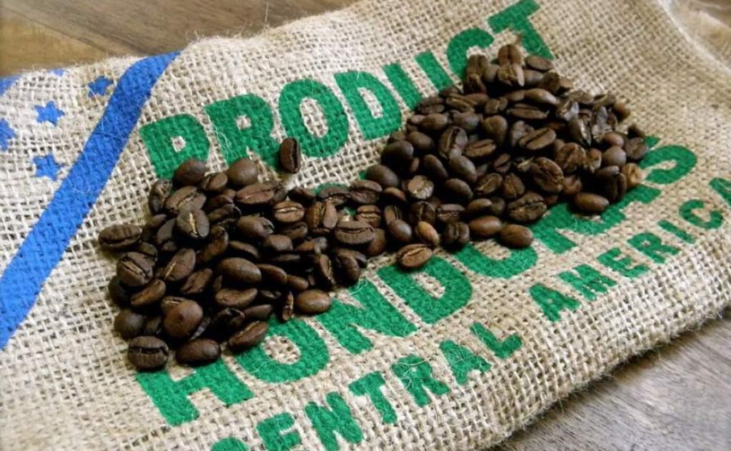 Café de Honduras