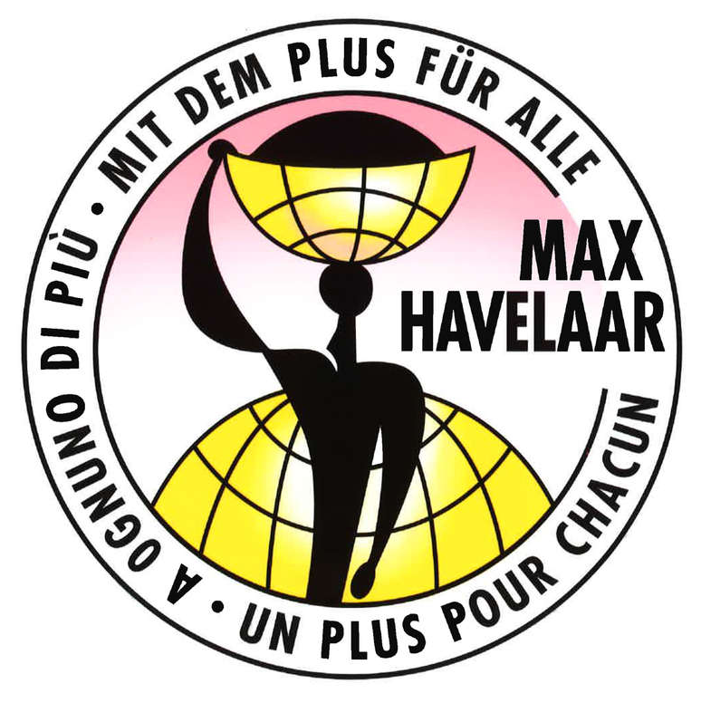 Sello Max Havelaar