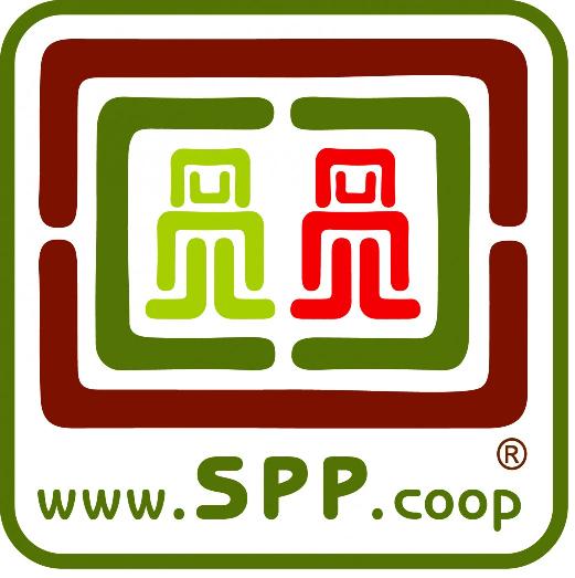 Símbolo de Pequeños Productores SPP